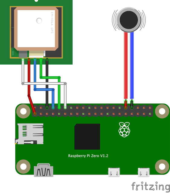 piTravel Clock Build – Autonomic Guru